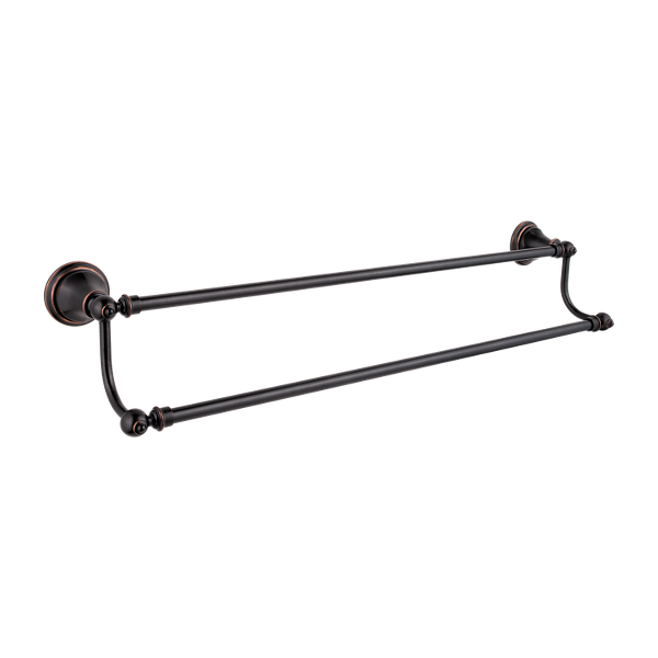 "Primary Product Image for Catalina 24"" Double Towel Bar"