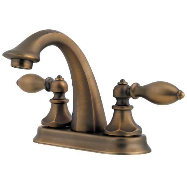"Primary Product Image for Catalina 2-Handle 4"" Centerset Bathroom Faucet"