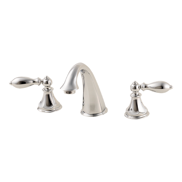 "Primary Product Image for Catalina 2-Handle 8"" Widespread Bathroom Faucet"