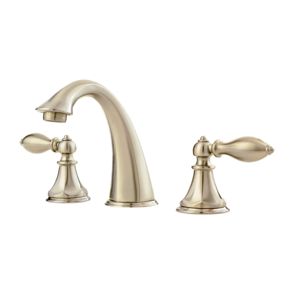 """Primary Product Image for Catalina 2-Handle 8"""" Widespread Bathroom Faucet"""