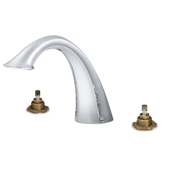 Primary Product Image for Catalina 2-Handle Roman Tub Trim, less Hub & Handles