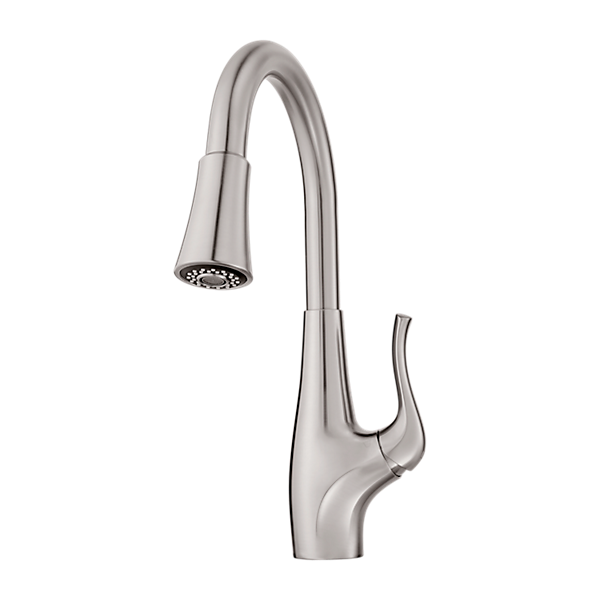 Kitchen Water Filter Faucets Built In