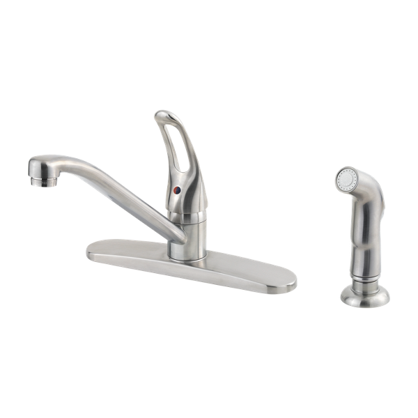 Primary Product Image for Classic 1-Handle Kitchen Faucet