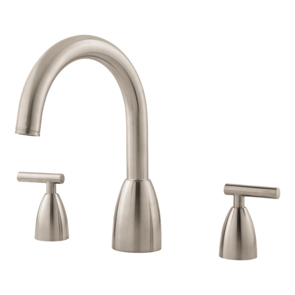 Primary Product Image for Contempra 2-Handle Complete Roman Tub Faucet
