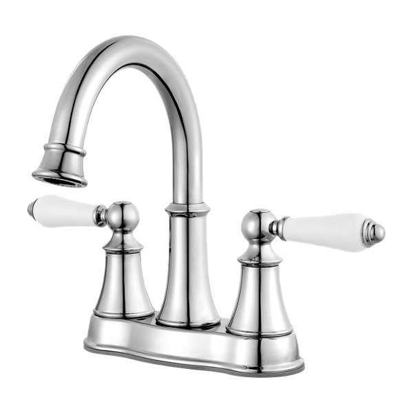 "Primary Product Image for Courant 2-Handle 4"" Centerset Bathroom Faucet"