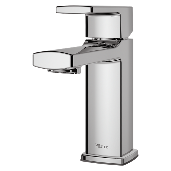 Primary Product Image for Deckard Single Control Bathroom Faucet