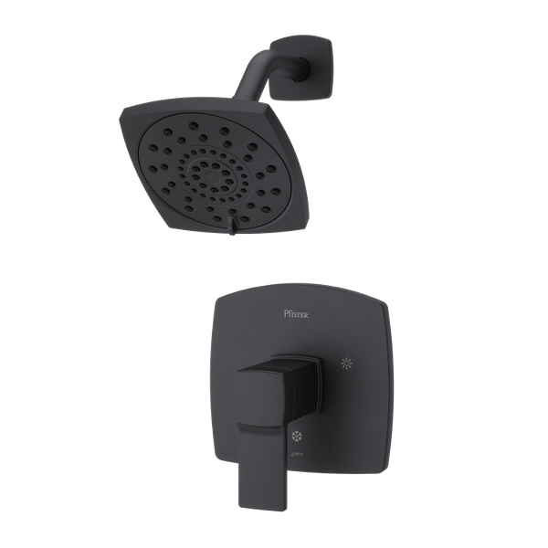 Primary Product Image for Deckard 1-Handle Shower Only Trim