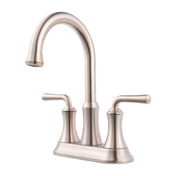 "Primary Product Image for Declan 2-Handle 4"" Centerset Bathroom Faucet"