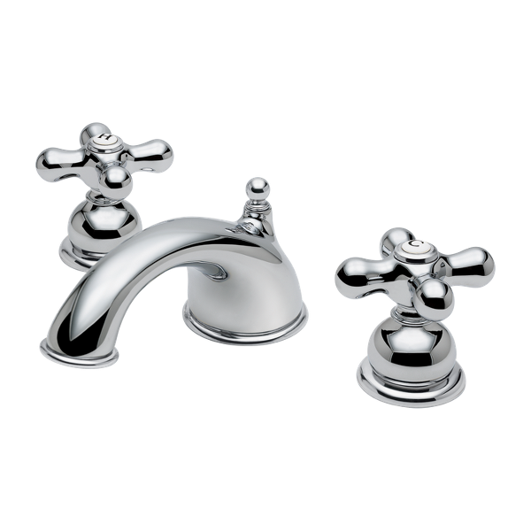 "Primary Product Image for Georgetown 2-Handle 8"" Widespread Bathroom Faucet"