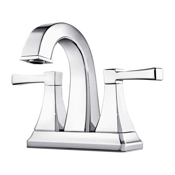 "Primary Product Image for Halifax 2-Handle 4"" Centerset Bathroom Faucet"