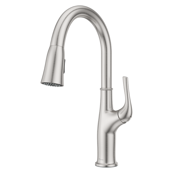 Primary Product Image for Highbury 1-Handle Pull-Down Kitchen Faucet