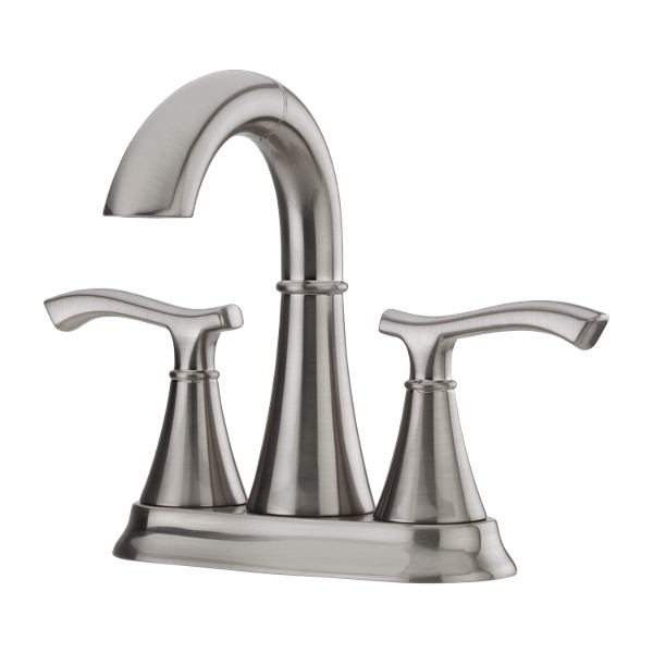 "Primary Product Image for Ideal 2-Handle 4"" Centerset Bathroom Faucet"