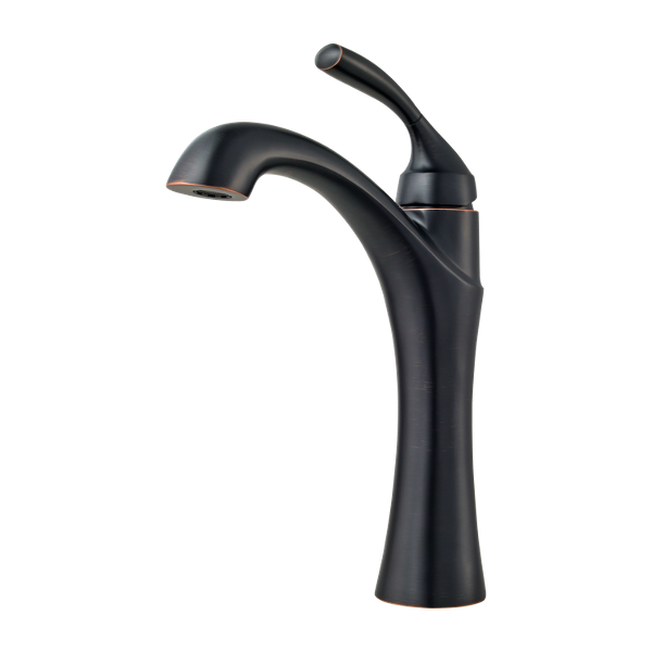 Primary Product Image for Iyla Single Control Vessel Bathroom Faucet