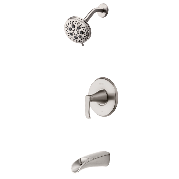 Primary Product Image for Jaida 1-Handle Tub & Shower Faucet