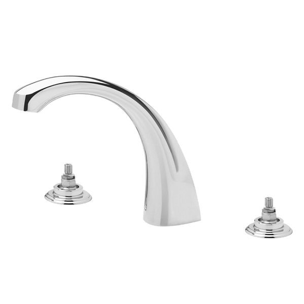 Primary Product Image for Parisa 2-Handle Roman Tub Trim, less Hub & Handles