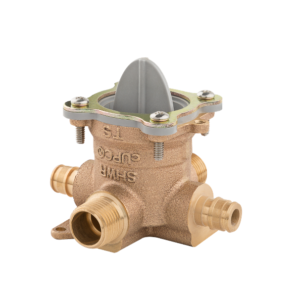 Primary Product Image for Pfister 0X8 Series Tub & Shower Rough-In Valve