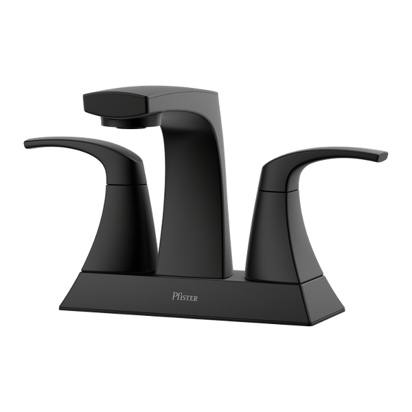 """Primary Product Image for Karci 2-Handle 4"""" Centerset Bathroom Faucet"""