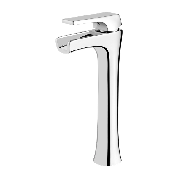 Primary Product Image for Kelen Single Control Vessel Bathroom Faucet