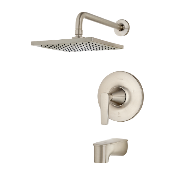Primary Product Image for Kelen 1-Handle Tub & Shower Trim