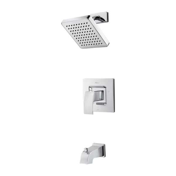 Primary Product Image for Kenzo Tub/Shower Trim Kit