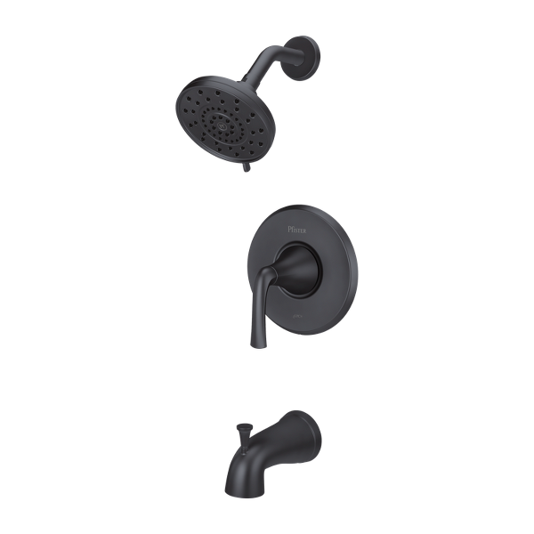 Primary Product Image for Ladera 1-Handle Tub & Shower Faucet