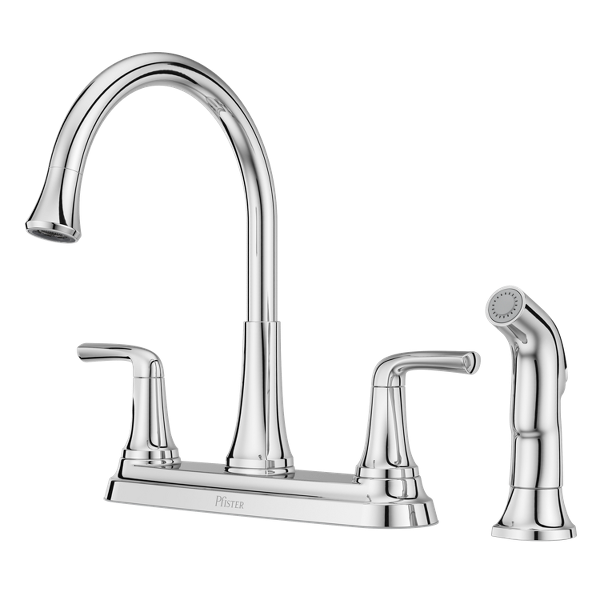 Primary Product Image for Ladera 2-Handle Kitchen Faucet
