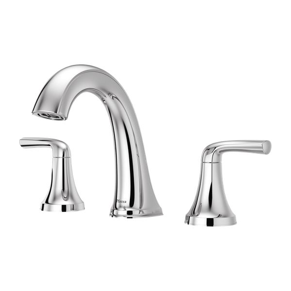 Ladera Bathroom Faucet Collection