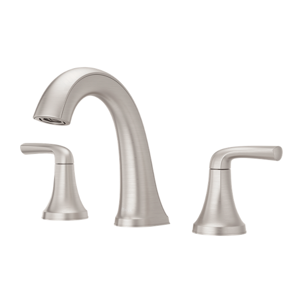 "Primary Product Image for Ladera 2-Handle 8"" Widespread Bathroom Faucet"