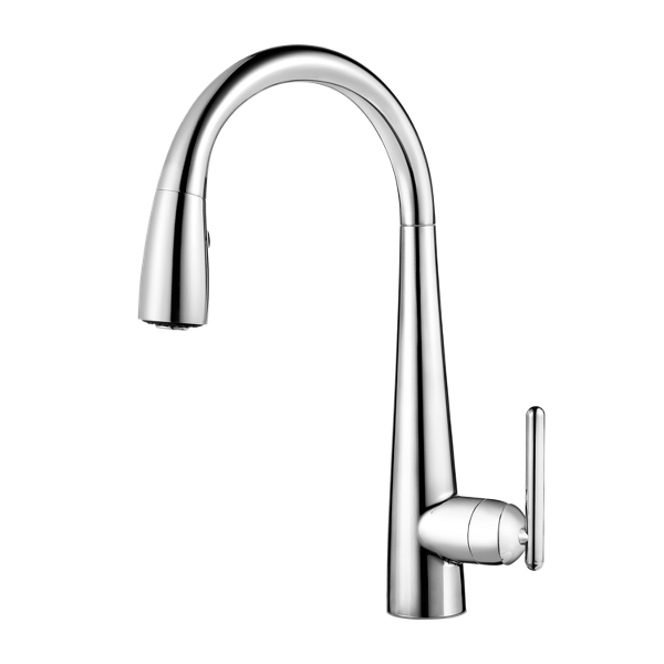 Primary Product Image for Lita 1-Handle Pull-Down Kitchen Faucet