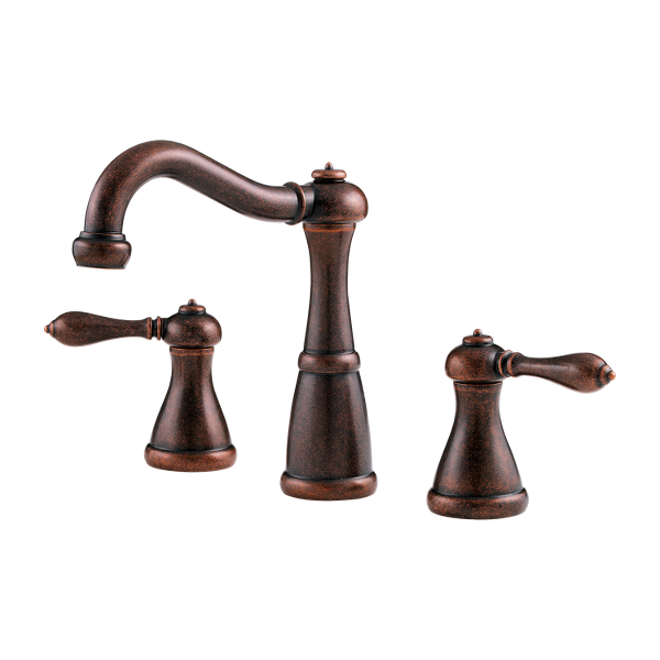 "Primary Product Image for Marielle 2-Handle 8"" Widespread Bathroom Faucet"