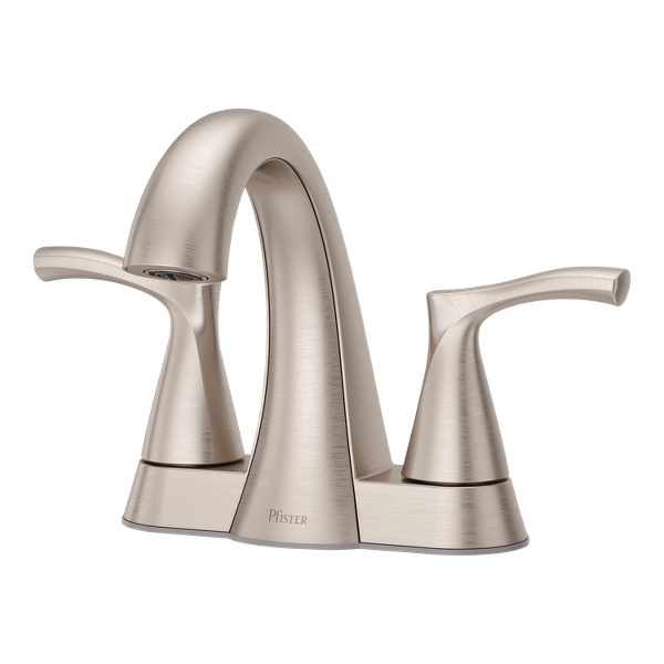 """Primary Product Image for Masey 2-Handle 4"""" Centerset Bathroom Faucet"""