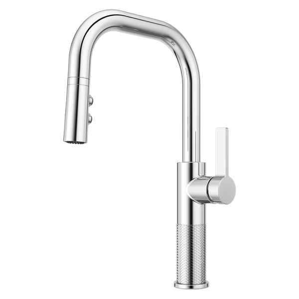 Primary Product Image for Montay 1-Handle Pull-Down Kitchen Faucet