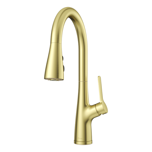 Primary Product Image for Neera 1-Handle Pull-Down Kitchen Faucet