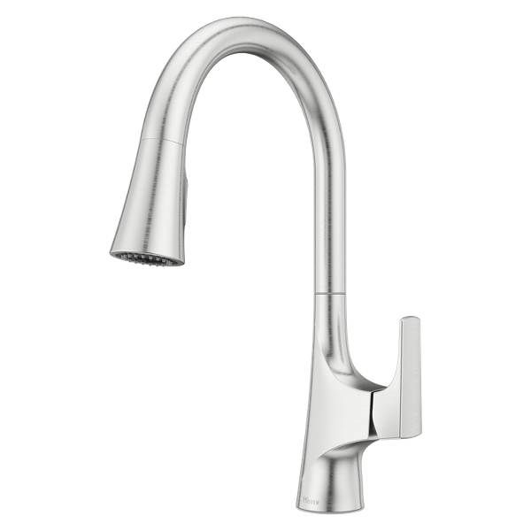 Primary Product Image for Norden 1-Handle Pull-Down Kitchen Faucet