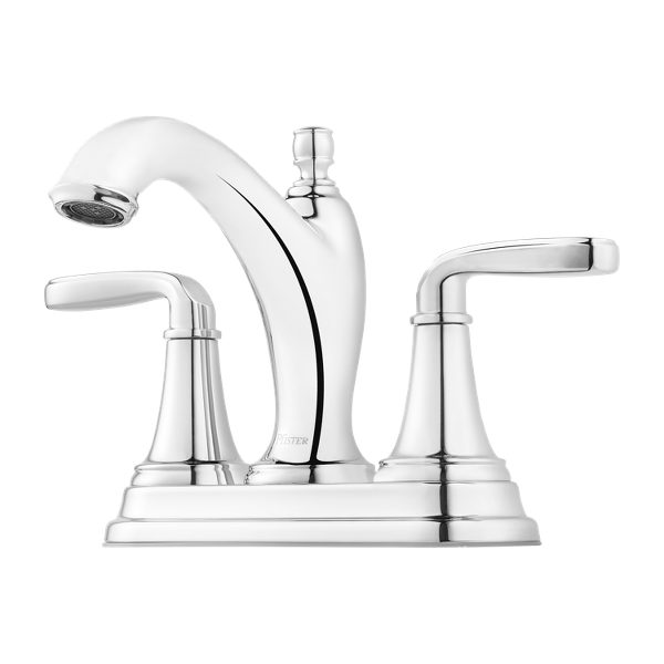 "Primary Product Image for Northcott 2-Handle 4"" Centerset Bathroom Faucet"