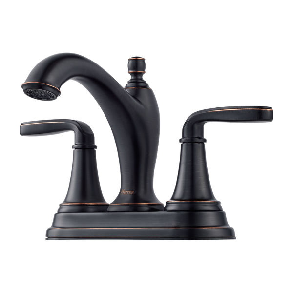 """Primary Product Image for Northcott 2-Handle 4"""" Centerset Bathroom Faucet"""