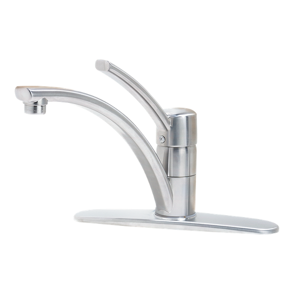 Primary Product Image for Parisa 1-Handle Kitchen Faucet