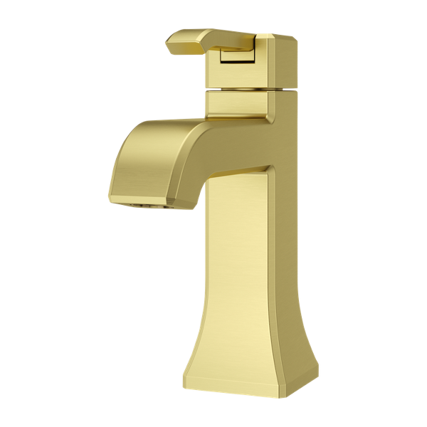 Primary Product Image for Park Avenue Single Control Bathroom Faucet