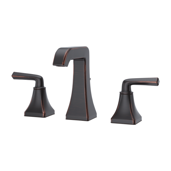 "Primary Product Image for Park Avenue 2-Handle 8"" Widespread Bathroom Faucet"