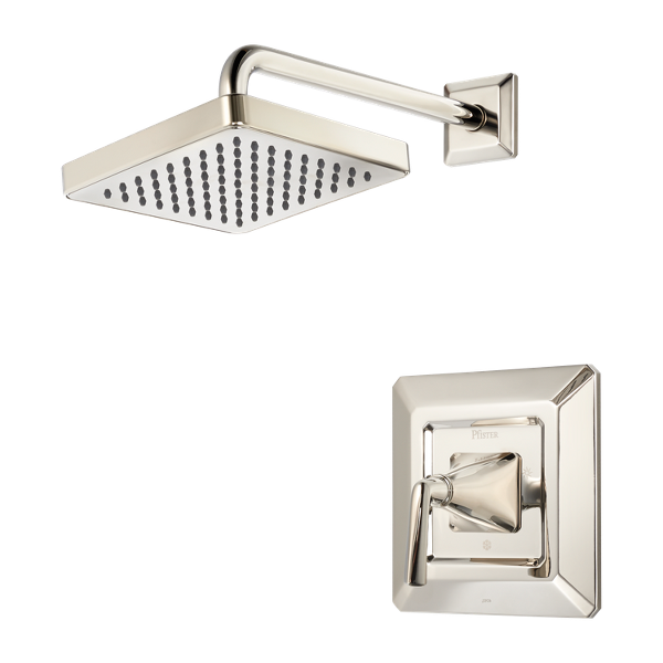 Primary Product Image for Park Avenue 1-Handle Shower Only Trim
