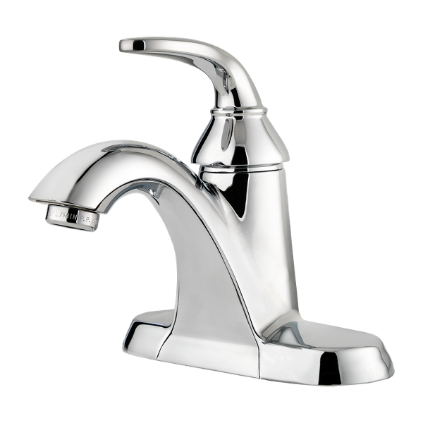 Primary Product Image for Pasadena Single Control Bathroom Faucet