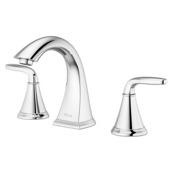 Pasadena Bathroom Collection | Pfister Faucets
