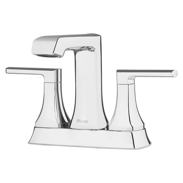"""Primary Product Image for Penn 2-Handle 4"""" Centerset Bathroom Faucet"""