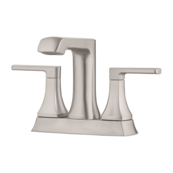 "Primary Product Image for Penn 2-Handle 4"" Centerset Bathroom Faucet"