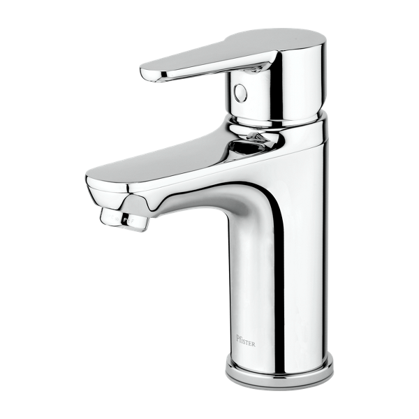 Primary Product Image for Pfirst Modern Single Control Bathroom Faucet