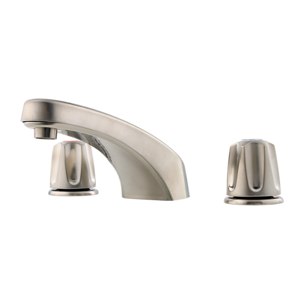 Primary Product Image for Pfirst Series 2-Handle Complete Roman Tub Trim