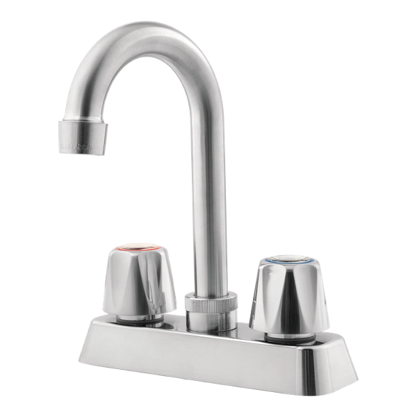 Primary Product Image for Pfirst Series 2-Handle Bar & Prep Faucet