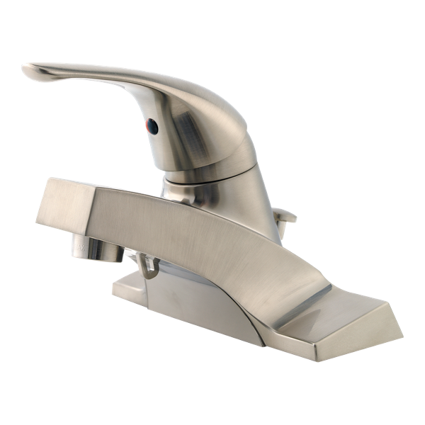 Primary Product Image for Pfirst Series Single Control Bathroom Faucet