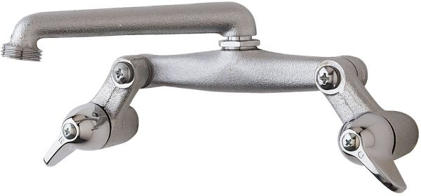 Get support for your Utility/Laundry Faucet