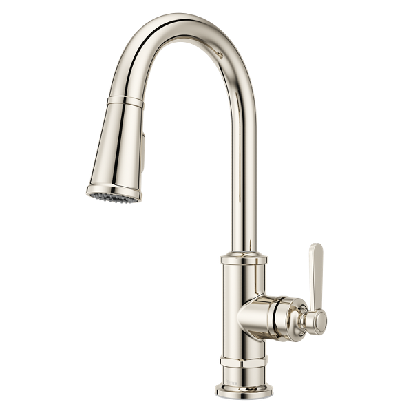 Primary Product Image for Port Haven 1-Handle Pull-Down Kitchen Faucet
